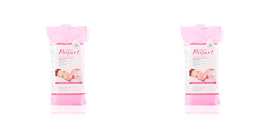 Umschlag POSPART 100% cotton specific sanitary towels normal-wings Indasec