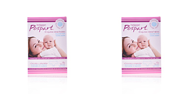Pregnancy cream & treatments POSPART braguitas desechables talla única Indasec