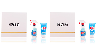 FRESH COUTURE lote 2 pz Moschino
