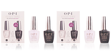 Opi INIFINITY SHINE DUO step1 + step3 15 ml