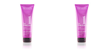 Revlon BE FABULOUS hair recovery step1 250 ml