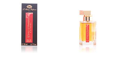 L'Artisan Parfumeur L'EAU D'AMBRE EXTREME edp vaporizzatore 30 ml