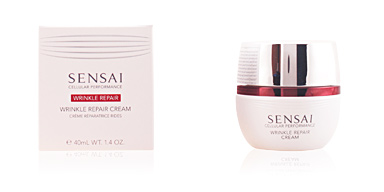 Cremas Antiarrugas y Antiedad CELLULAR PERFORMANCE WRINKLE REPAIR cream Kanebo Sensai