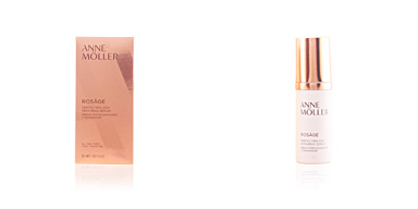 Anti aging cream & anti wrinkle treatment ROSÂGE perfecting and reparing serum Anne Möller