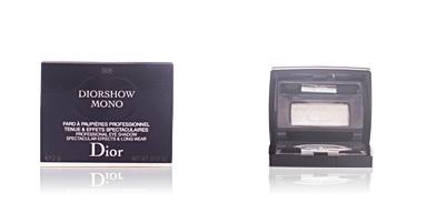 Lidschatten DIORSHOW MONO fard à paupières Dior