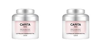 Face moisturizer PROGRESSIF NÉOMORPHOSE combleur fondamental crème Carita