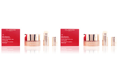 Loose powder SKIN ILLUSION powder Clarins