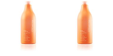 Shu Uemura MOISTURE VELVET shampoo 750 ml