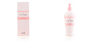Tratamiento anticaída CURE BY CHIARA double body serum I.c.o.n.