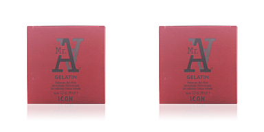 I.c.o.n. MR. A. gelatin pliable gel wet finish 90 gr