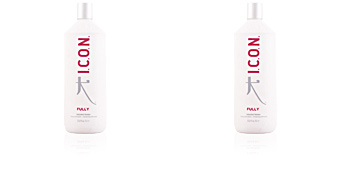 Champú brillo FULLY shampoo I.c.o.n.