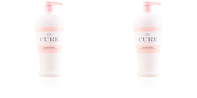 Moisturizing shampoo CURE BY CHIARA recover shampoo I.c.o.n.
