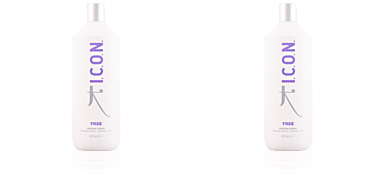 FREE moisturizing conditioner I.c.o.n.