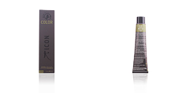 I.c.o.n. ECOTECH COLOR natural color #6.0 dark blonde 60 ml