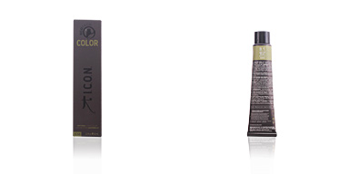 I.c.o.n. ECOTECH COLOR natural color #8.1 light ash blonde 60 ml