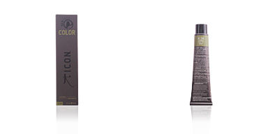 Tintas ECOTECH COLOR natural color #4.24 coffee I.c.o.n.
