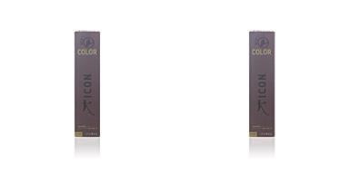 Tintes ECOTECH COLOR natural color #10.3 gold platinum I.c.o.n.
