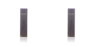 Tintes ECOTECH COLOR natural color #4.5 medium mahogany brown I.c.o.n.