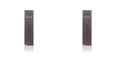 I.c.o.n. ECOTECH COLOR natural color #5.6 light red brown 60 ml