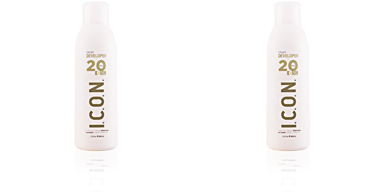 Lociones activadoras ECOTECH COLOR cream developer 6% 20 vol. I.c.o.n.