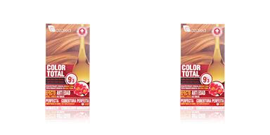 Tintes COLOR TOTAL #9,3-rubio extra claro dorado Azalea
