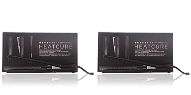 HEATCURE restoration service for hair Redken