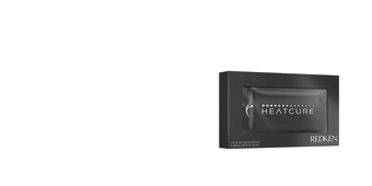 Reconstrução capilar HEATCURE self-heating treatment Redken