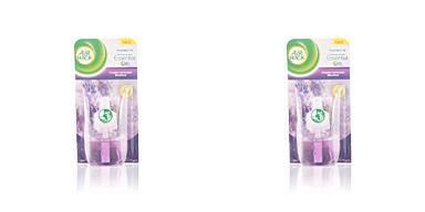 AIR-WICK ambientador electrico recam #purple lavender Air-wick