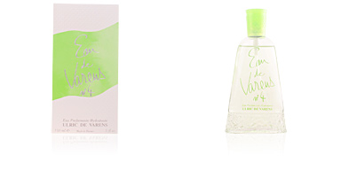 EAU DE VARENS Nº4 eau parfumante hydratante vaporizador Ulric De Varens