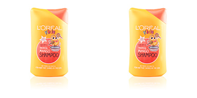 L'Oréal L'OREAL KIDS tropical mango shampoo 250 ml