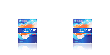Tampax TAMPAX PEARL super plus 18 uds