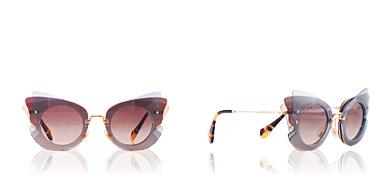 Miu Miu Sunglasses MU02SS VA00A7 63 mm