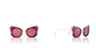 Miu Miu Sunglasses MU02SS VA50A0 63 mm