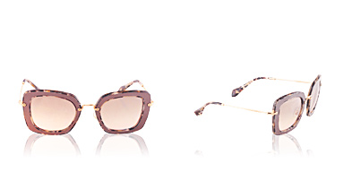 Miu Miu Sunglasses MU070S DH3H2 52 mm