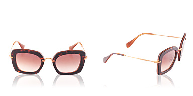 Miu Miu Sunglasses MU070S KAZ0A6 52 mm