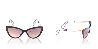 Miu Miu Sunglasses MU12RS U6F3M1 55 mm