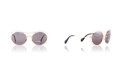 Miu Miu Sunglasses MU50SS ZVN9K1 57 mm