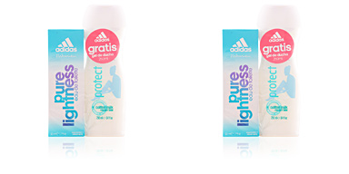 WOMAN PURE LIGHTNESS LOTE Adidas