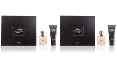 Agent Provocateur FATALE BLACK SET 2 pz