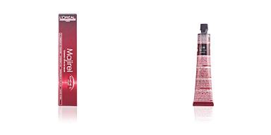L'Oréal Expert Professionnel MAJIREL ionène g coloración crema #4,56 50 ml