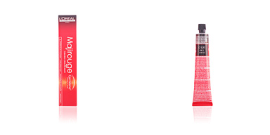 L'Oréal Expert Professionnel MAJIROUGE CARMILANE coloración permanente #5,20 50 ml