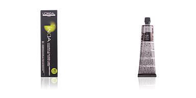 L'Oréal Expert Professionnel INOA coloration d'oxydation sans amoniaque #4,20 60 gr