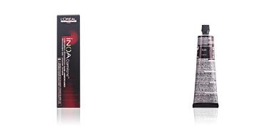 L'Oréal Expert Professionnel INOA CARMILANE sin amoniaco #6,64 60 gr