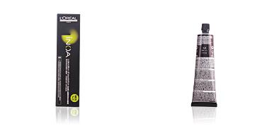 L'Oréal Expert Professionnel INOA MOCHAS sin amoniaco #4,8 60  gr