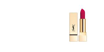 Lipsticks ROUGE PUR COUTURE the mats Yves Saint Laurent