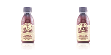 The Macho Beard Company LEAVE-IN acondicionador para barba 150 ml