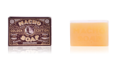 The Macho Beard Company THE MACHO SOAP jabón para barba 150 gr