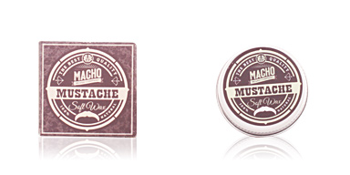 The Macho Beard Company MUSTACHE soft wax 15 ml