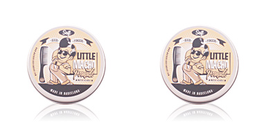 Hair styling product LITTLE MACHO pomade Macho Beard Company