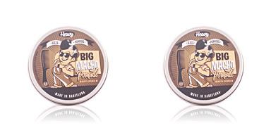 Produit coiffant BIG MACHO pomade Macho Beard Company